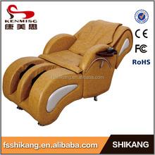 Best selling full body massage roller bed