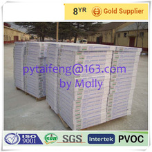 Hot Sales! 595mm*595mm PVC Gypsum Ceiling Tiles ceiling board