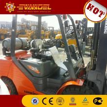 Lonking 4.5ton Diesel Forklift trucks for sale/toyota LG45D(T)