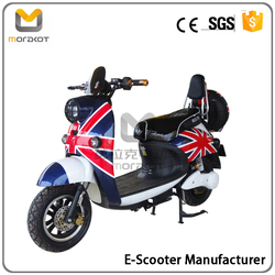 2016 HOT Sale Electric Motorcycle for Commuter Long Distance BP10