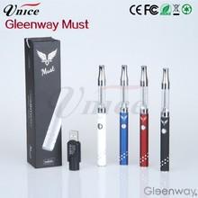 Esmart vaporizer, rainbow e-cigarette, vape pen e smart (Gleenway Must)