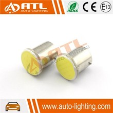 Long life time COB-CANBUS T20,S25, 1W, 12V,led cob motorcycle light