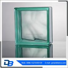 jinghua craft glass block