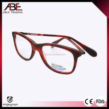 Top Quality Acetate Polarized optical medicated fashion glasses