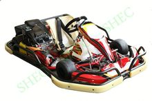 Racing Car office chair with racing car back