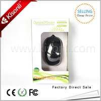 Drivers FCC Standard 3D Optical Mouse for Custom Computer Mouse