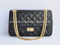 Black 2012 Fancy Fashion Lady Bag