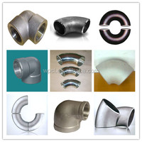 304L stainless steel pipe elbow