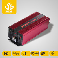 hybrid off grid solar inverter 5000w