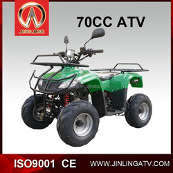 China Jinling used motorcycles for sale cheap price atv mini quad bike price