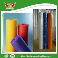Wall Materials ETICS Application glass fiber mesh for plastering