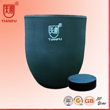 SiC Die Casting Crucible for Melting Copper on Sale