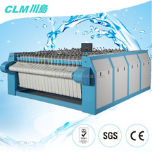 industrial efficient flatwork iron for clothes