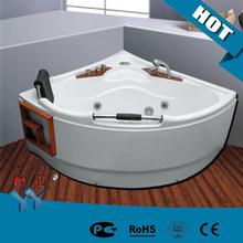 Hangzhou good quality porcelain enamel bathtub