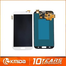 Good sale mobile phone accessories for samsung n7100 lcd digitizer assembly with cheap price