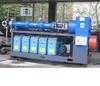 2015 fast-speed silicone rubber extruder machine