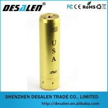 2015 Wholesale vaporizer pen copper apollo mechanical mod clone from Arctic Dolphin