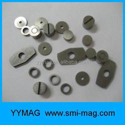 Sintered alnico 5 magnet