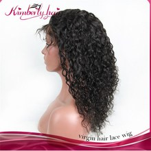 Swiss Lace Wig Cap Brazilian Hair For Wig Making, Wig Making Supplies