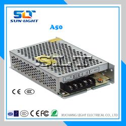 High-tech 5V 10A waterproof power supply
