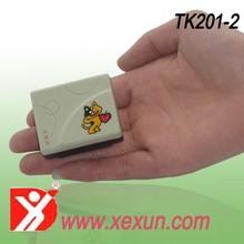 super thin gps tracker mini waterproof gps tracker easy use free tracking software monitor