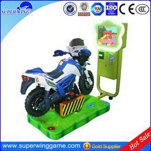 New model amusement innovation motorcycle