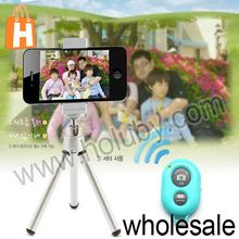 AB Shutter 3 Bluetooth Remote Control Shutter Self-timer for iPhone iPad iPod Samsung Android Smartphones Tablets