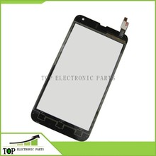 touch panel for HISENSE HS-U970 U970 mobile phone touch screen digital instrument panel
