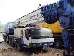 Used Tadano Truck Crane 200Ton ,used tadano crane 200ton for sale,200 ton tadano crane for cheap sale