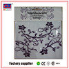 Customize Chinese Style Removable bedroom Wall Tile Stickers waterproof