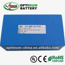24V 20AH New Arrival lifepo4/lithium battery for E-bike& Electric Skatingboard, E-motorcycle