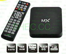 Tv Box wireless mini arabic air mouse