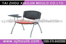 Fashion chair mould,2012 New Design Plastic Chair injection mold
