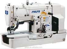 781 straight button holing industrial sewing machine series (JUKI style)