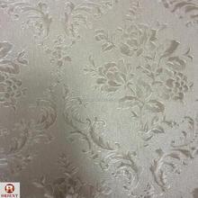 hot sale wall decoration simple and elegant pvc living room vinyl wallpaper