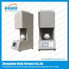 Dental CAD CAM Mosi2 High Temperature Lab Furnace / Best Price Laboratory Furnacefor dental lab