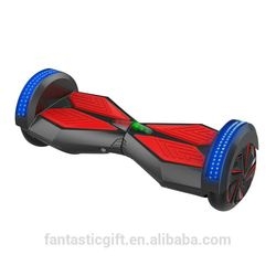 New design with good quality self-balancing vehicle with max speed 15-2km/h