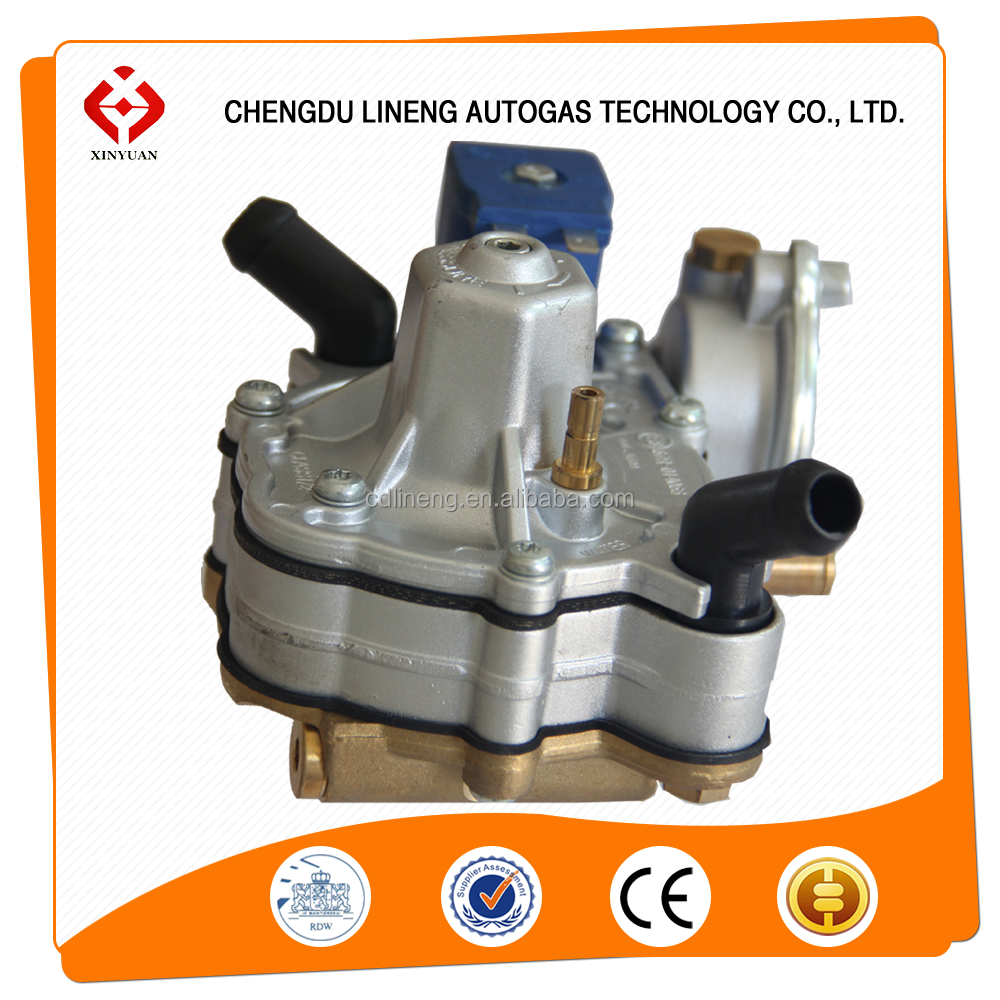 Auto Gas Kit /safety Regulator Lpg / Lpg Conversion Kit ...