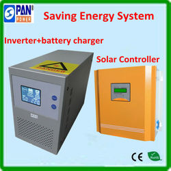 400W to 4800W Inverter Charger and Solar Charger Controller For Home PV System