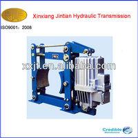 High Quality Mechanical Drum Brake for Engine Supplier