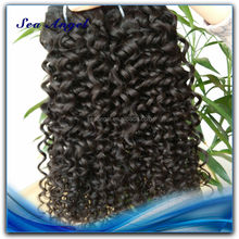Huge Stocks Cheap Human Hair Extensions Buy One Get One Free.