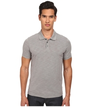 Custom cheap high quality mens plain fake polo t shirt