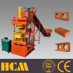 wholesale nepal products 1-10 soil brick making machines hydraulic kenya soil cement interlocking brick making machine