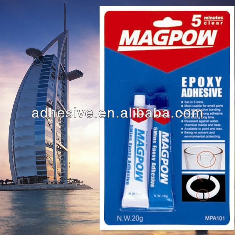 Gute qualität epoxy-kleber für kunststoff