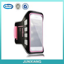 mobile phone accessories Lycra sport armband for smartphone universal