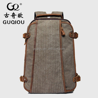 China wholesale bags cloth kids school shoulder leather backpack