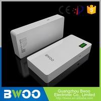 Ce Certified Durable Light Power Bank