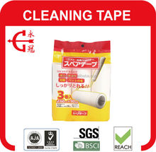 cleaning tape for fur and dirty