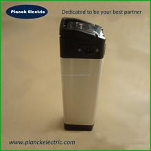 high quality ebike 36v 10ah lifepo4 battery pack 36v 10ah electric bike li ion battery