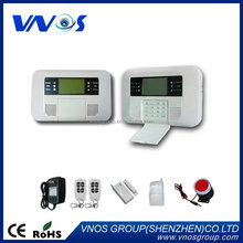 Excellent quality new products gsm alarm system in alarm